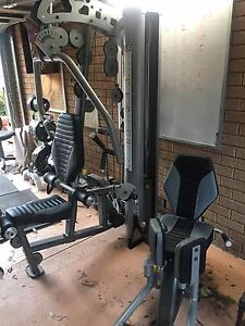 HUGE!!!! Home Gym Equipment Sale North Rocks The Hills District Preview