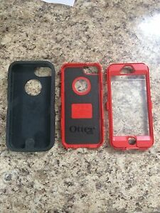 iPhone 5, 5s, 5SE Otter Box