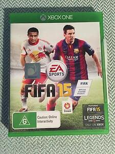 FIFA 15 - Xbox One Erskineville Inner Sydney Preview