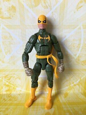 Marvel Legends Hasbro Dormammu BAF Complete Iron Fist Action Figure (D)