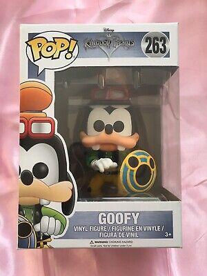 Goofy - Kingdom Hearts II Disney Funko Pop!