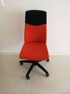 IKEA desk chair Homebush Strathfield Area Preview