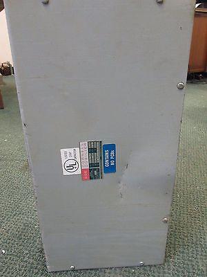 Cornell Dubilier Capacitor Ims3014d33 14 Kvar 240v 60hz 3ph Used