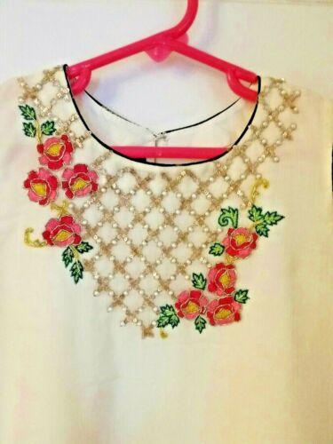 Indian/Pakistani girls clothing size:3/4, Designer Minnie Minors