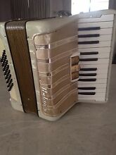 Hohner Student VM Piano Accordion Macdonald Park Playford Area Preview