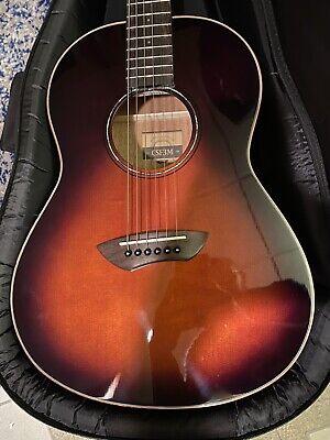 YAMAHA CSF3M acoustic guitar - Mint