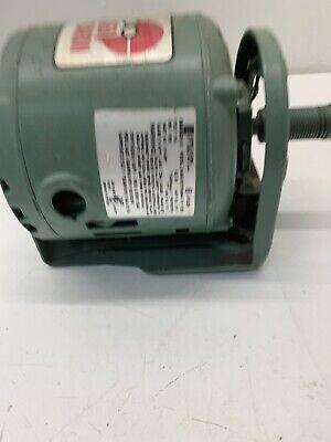 Taco Red Baron Sa55jxcts-3994 Circulator Pump