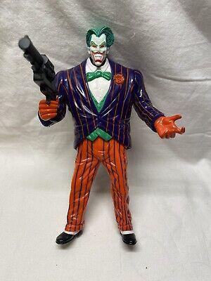 Laughing Gas Joker Legends Dark Knight Premium Collector Batman 1997