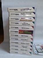 diverse Nintendo DS Spiele Hessen - Ober-Ramstadt Vorschau