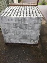 Grey blocks for retaining wall or paving or building Minyama Maroochydore Area Preview