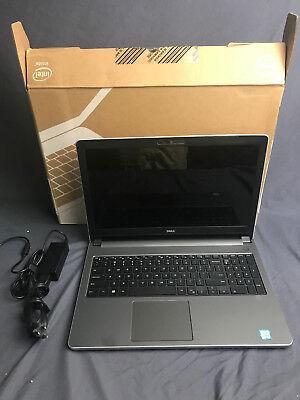 """Dell Inspiron 15-5559 15.6"""" Laptop Intel Core i5-6200U 8GB RAM 1TB HDD - LN"""