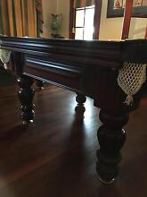 Pool/Billiard Table For Sale Dural Hornsby Area Preview