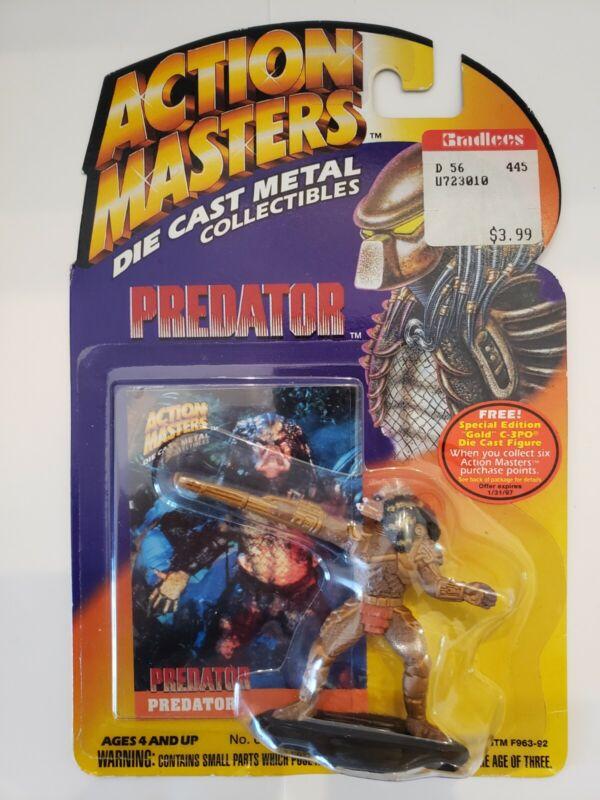 Predator Die Cast Collectible New Nip