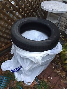 3 Winter tires (40$ for all 3)