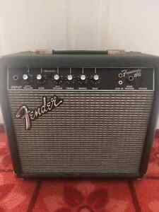 Fender Frontman 15G Richmond Hawkesbury Area Preview