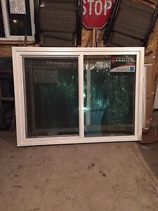 4 Brand new Gentek windows. Over $4000 retail
