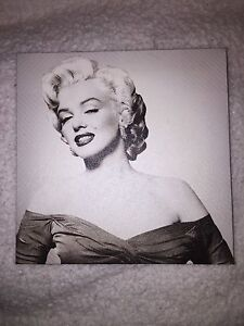 Marylin Monroe photo
