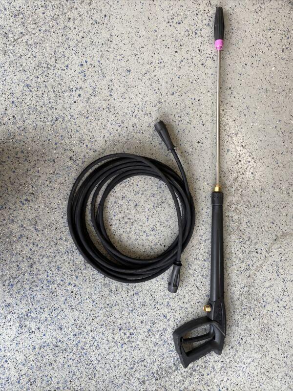 Kranzle Pressure Power Washer M2000 Trigger Gun Assembly 12480