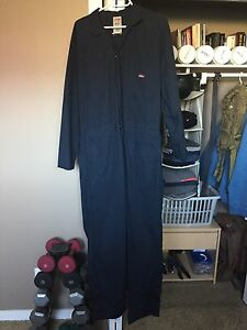 Like new Dickies XL coveralls