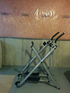 Excersising equipment