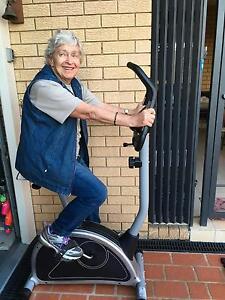 Exercise Bike - Crane Sunnybank Brisbane South West Preview