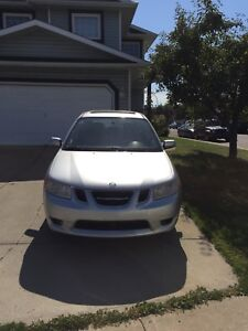 Saab 92x 2006 for sale