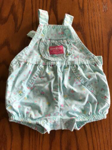Vintage OshKosh Baby B