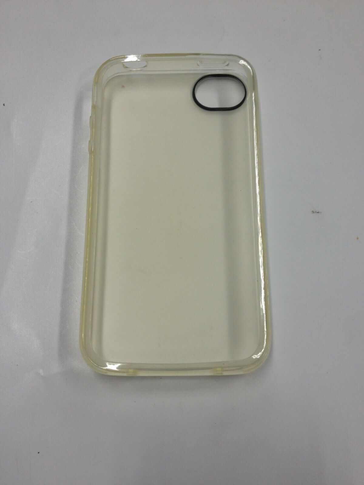 Belkin  F8Z844CWC04 Essential 013 iPhone 4S Transparent