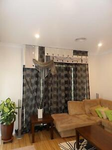 Curtains sewing service Nicholls Gungahlin Area Preview