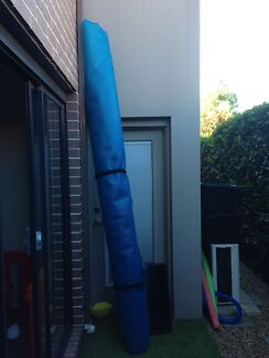 Pool cover 6M by 3M