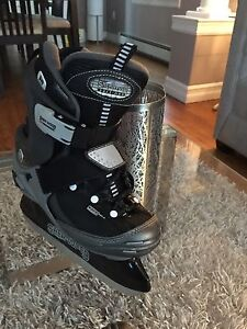 Sher-Wood Sz1 kids skates
