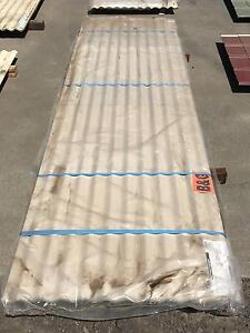Corrugated Iron Colourbond Sheets – Paperbark Point Cook Wyndham Area Preview