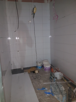 Tiling specialists