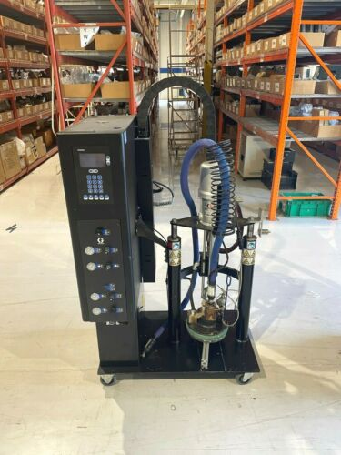 Graco Therm-O-Flow 20 Hot Melt Dispensing System, T440SB, Series G10C