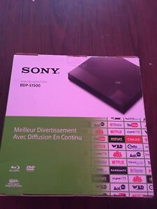 Sony Ultimate Streaming