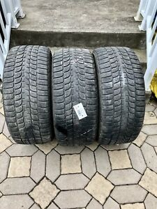 Pneus d'hiver 255/50 r19  Winter tires