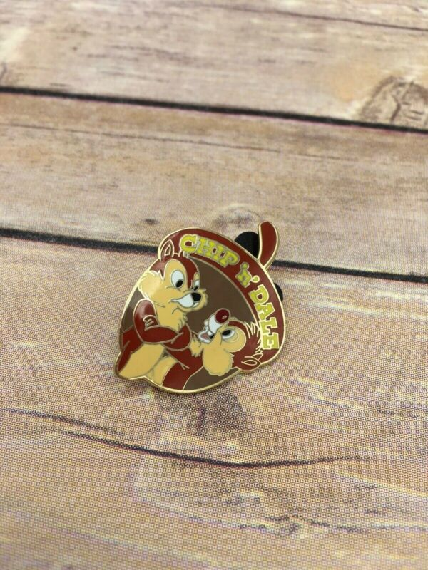 Retired Disney Pin Trading Chip