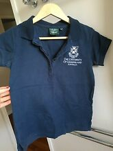 University of Queensland UQ Polo Shirt Geebung Brisbane North East Preview
