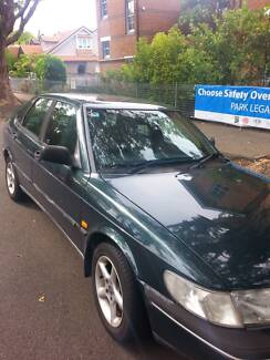 1997 Saab 900 Hatchback North Manly Manly Area Preview