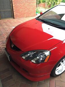 Honda dc5 type r Auldana Burnside Area Preview