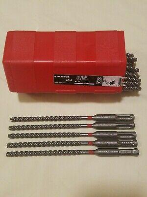 Hilti 2025925 30 Hammer Drill Bits Te-cx 14 - 6