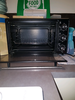 Brand Ambiano bench oven