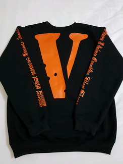 Off-White x Vlone Sweatshirt