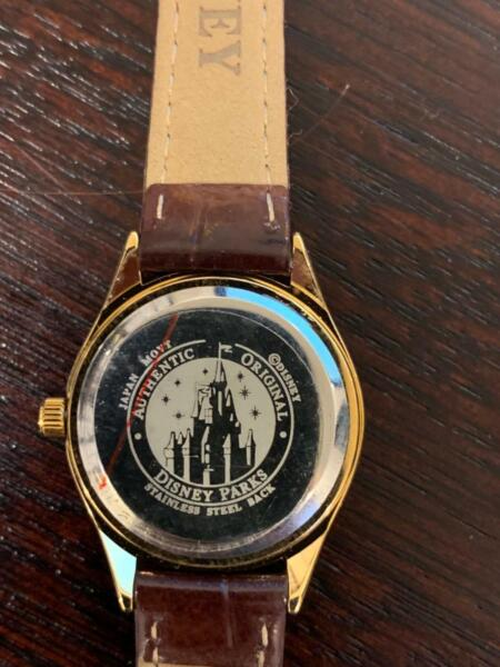 Mickey Mouse watch | Watches | Gumtree Australia Boroondara