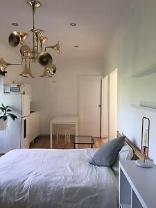 Modern Furnished Studio For Rent in Ryde - Close to Shops Ryde Ryde Area Preview