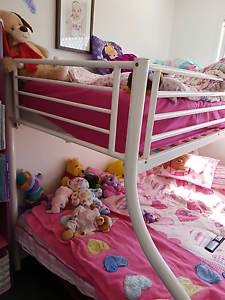 Bunk bed double and single Bundamba Ipswich City Preview