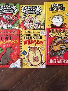 Kids comic books