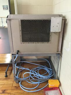 Portable evaporative air-conditioner! Northgate Port Adelaide Area Preview