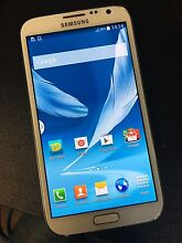 samsung galaxy Note II, 4G LTE Meadowbrook Logan Area Preview