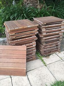 Decking tiles Northbridge Willoughby Area Preview
